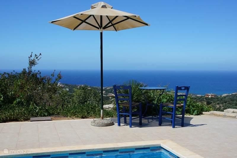 Vacation rental Greece, Crete, Rethymnon Villa Villa Helena