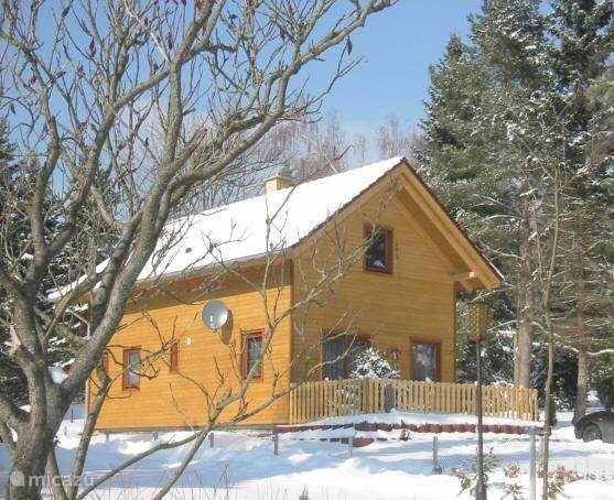 Vacation rental Germany, Harz, Friedrichsbrunn Holiday house Haus die Vier Eulen