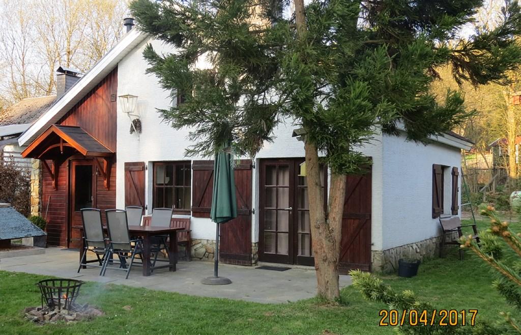 Ook in mei en juni is het heerlijk genieten in ons fijne vakantiehuis in een schitterende omgeving in de Ardennen. Nu 10% korting!