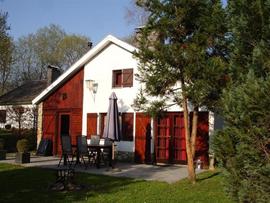In mei juni september of oktober is het ook heerlijk in ons fijne vakantiehuis in de Ardennen. Boek dus nu en ontvang een vroegboekkorting van 10% !