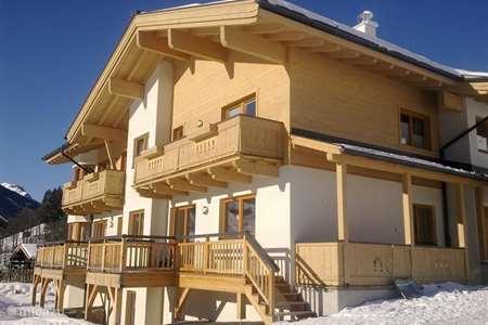 Vacation rental Austria, Salzburgerland, Hinterglemm apartment Haus Hollandia / Panoramablick