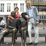 Kristiina & Arie van der Arend