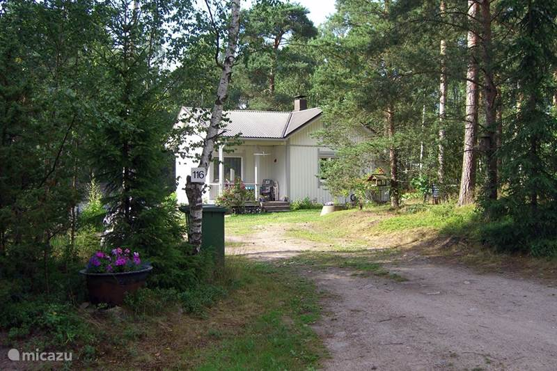 ferienhaus luvia niemi in luvia west finnland finnland. Black Bedroom Furniture Sets. Home Design Ideas