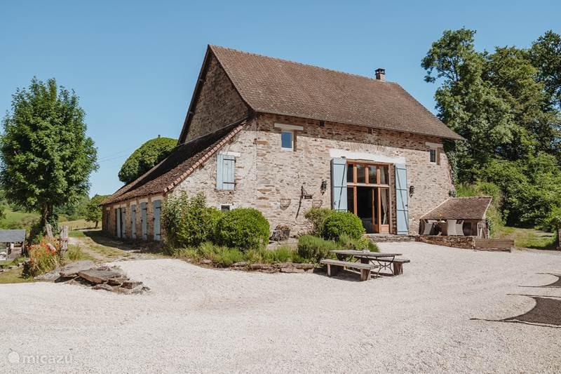 Vakantiehuis Frankrijk, Haute-Vienne, Coussac-Bonneval Vakantiehuis Vakantiehuis Provence