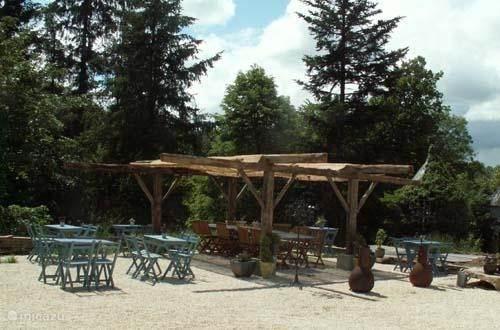 Domain Vacation La Bastide