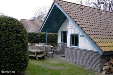 Ferienwohnung Niederlande, Terschelling, Formerum bungalow Zeebungalow