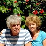 Hans & Marja