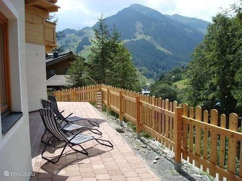 Vakantiehuis Oostenrijk, Salzburgerland, Hinterglemm Appartement Haus Hollandia / Hasenbach