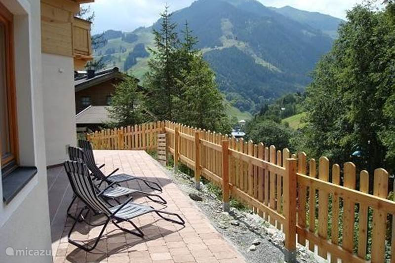 Vacation rental Austria, Salzburgerland, Hinterglemm Apartment Haus Hollandia / Hasenbach