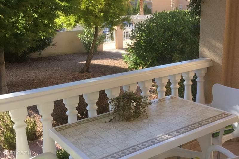 Vakantiehuis Spanje, Costa Blanca, Hondón de las Nieves Villa Villa Fuente Dé (4 pers.)