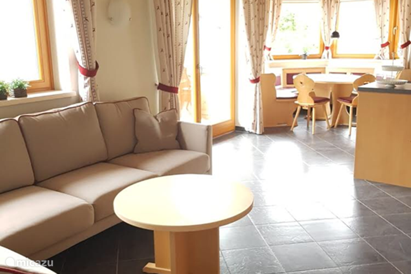 Vacation rental Austria, Salzburgerland, Hinterglemm Apartment Haus Hollandia / Traumlage