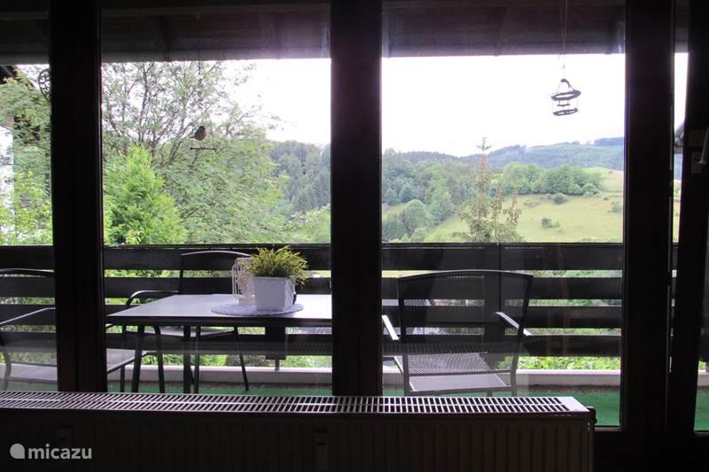 Ferienwohnung Deutschland, Sauerland, Willingen Appartement Haus Schwalefeld