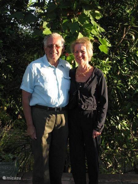 Lia & Eelko Brouwer