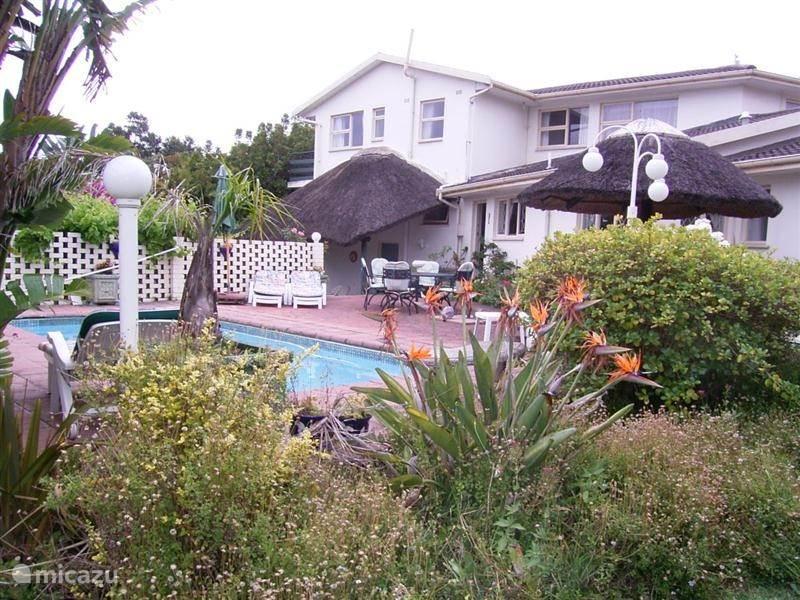 Vakantiehuis Zuid-Afrika, Kaapstad (West-Kaap) – villa Schoongezight
