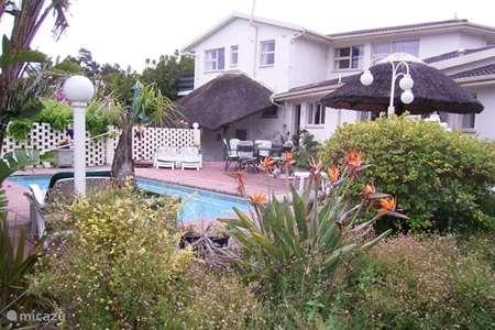 Vakantiehuis Zuid-Afrika – villa Schoongezight