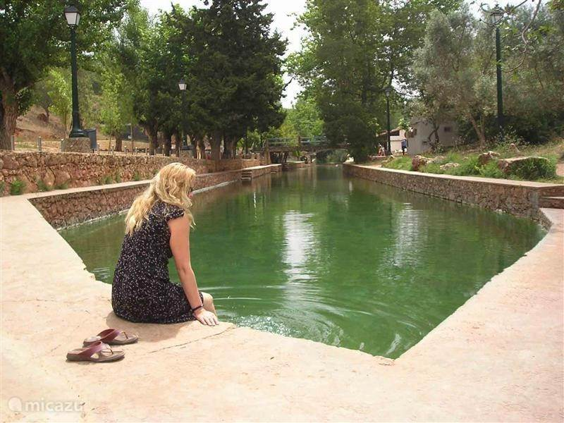 Zwem gelegenheden Alte