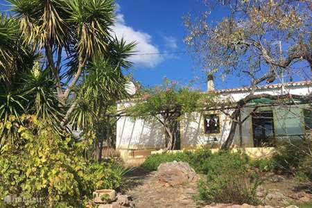 Vakantiehuis Portugal – vakantiehuis Monte Madalena