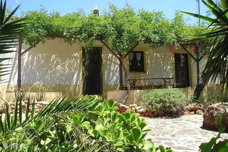 Vakantiehuis Portugal, Algarve, Alte Vakantiehuis Monte Madalena