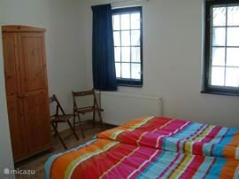 grote slaapkamer boven