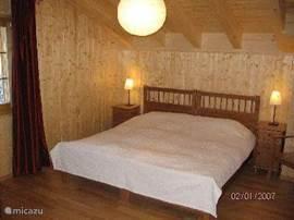 slaapkamer 3, tweede verd.