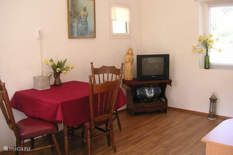 Vakantiehuis Hongarije, Balatonmeer, Badacsonytordemic Vakantiehuis Iskola
