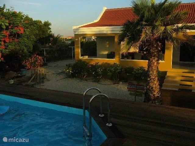 Uw eigen villa met zwembad