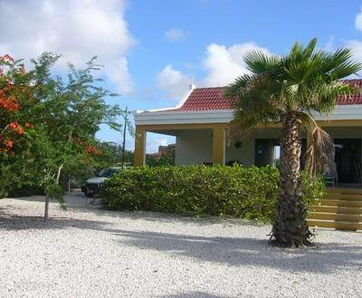 Vacation rental Bonaire, Bonaire, Belnem - holiday house Sabal Palm Villas