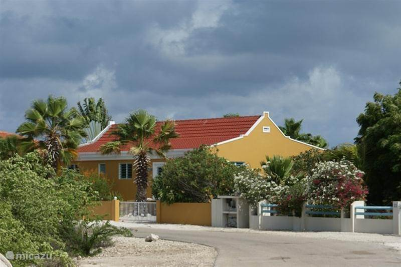 Vakantiehuis Bonaire, Bonaire, Belnem Vakantiehuis Sabal Palm Villas