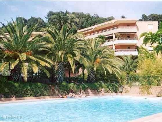 Vacation rental France, French Riviera, Menton - apartment Menton-Edenval