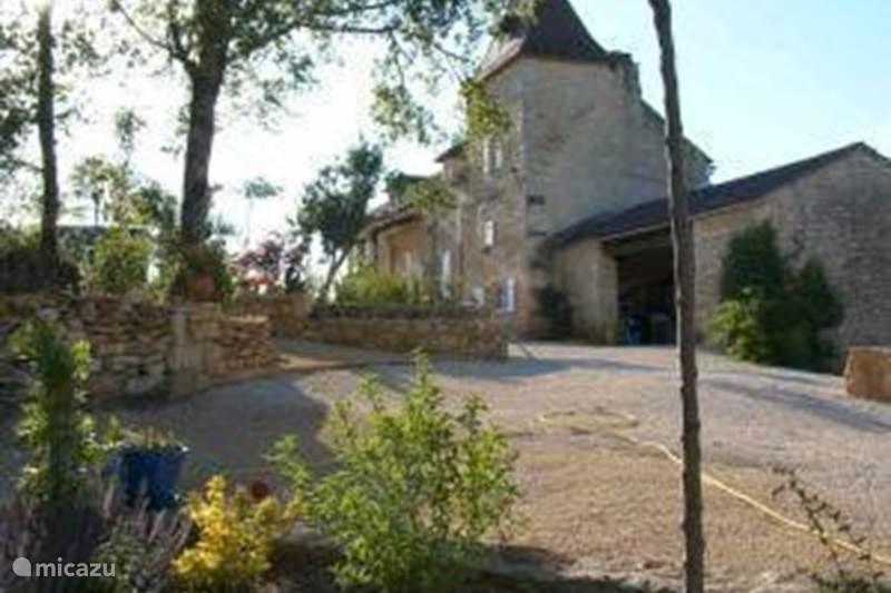 Vakantiehuis Frankrijk, Lot, Montcabrier Vakantiehuis Domaine de Fraysse