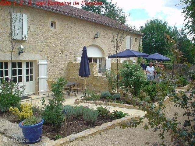 Vacation rental France, Lot, Montcabrier Holiday house Domaine de Fraysse