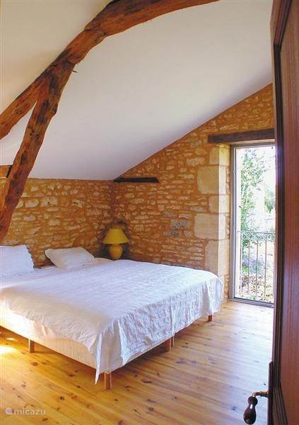 Vacation rental France, Lot, Montcabrier Holiday house Domaine de Fraysse