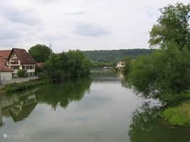 La Meuse (de Maas)