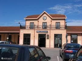 Station Verdun