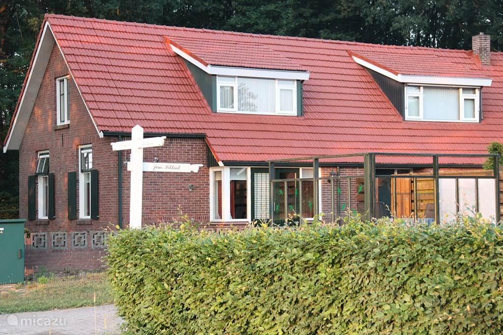 Vakantiehuis Nederland, Gelderland, Winterswijk vakantiehuis Hogeweg