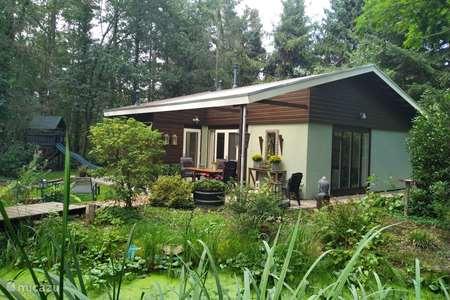 Vakantiehuis Nederland, Gelderland, Nunspeet bungalow Ons Stekkie