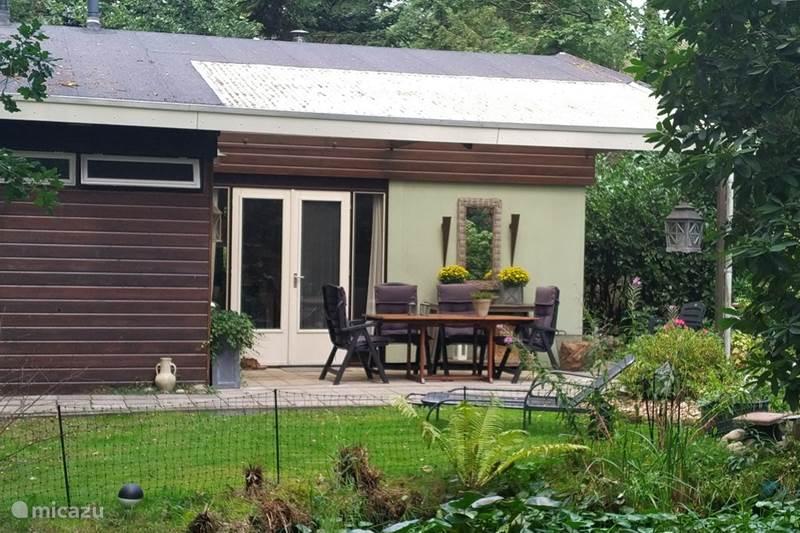Vacation rental Netherlands, Gelderland, Nunspeet Bungalow Ons Stekkie
