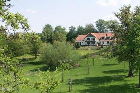 Vakantiehuis Nederland, Limburg, Mechelen vakantiehuis Buitenverblijf 't Herfse - 1