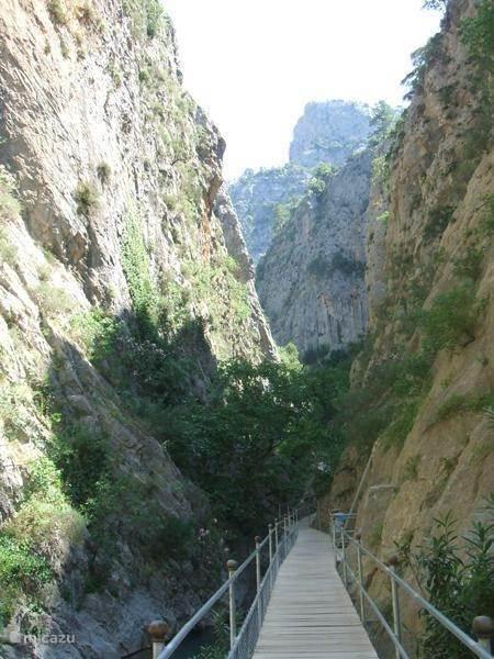 Dagtrip: Sapadere Kanyon