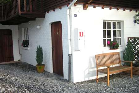 Vacation rental Belgium, Ardennes, Durbuy  gîte / cottage Ecureuil