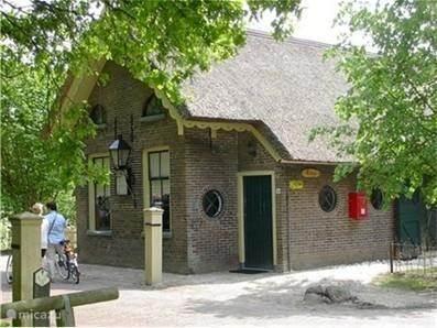 Vacation rental Netherlands, Drenthe – holiday house Het Tolhuis