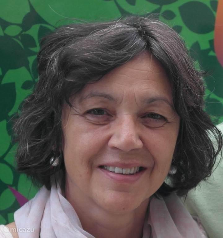 Jill Bangert