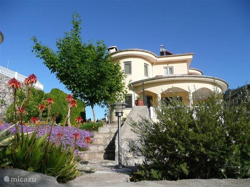 Vakantiehuis Turkije, Lycische Kust, Dalaman - villa Villa Turkoase