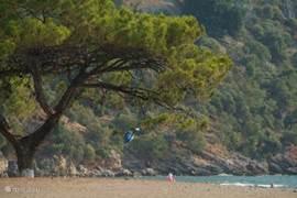Izutzu beach
