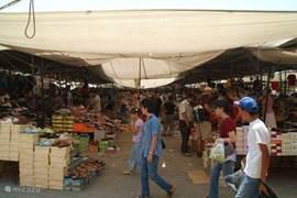 markt Ortaca