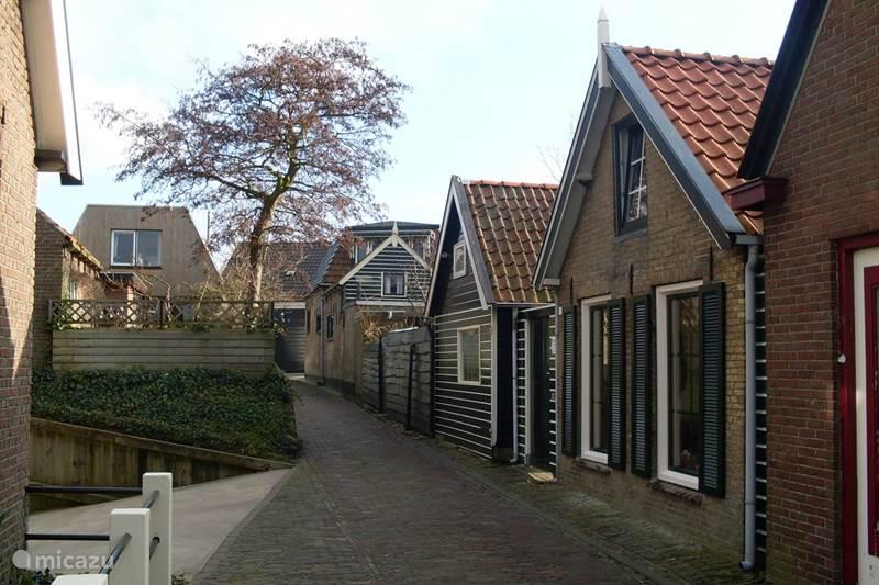 Vakantiehuis Nederland, Friesland, Stavoren Vakantiehuis Brouwershus