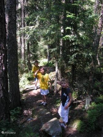 10 redenen voor een vakantie met kinderen in Tsjechië