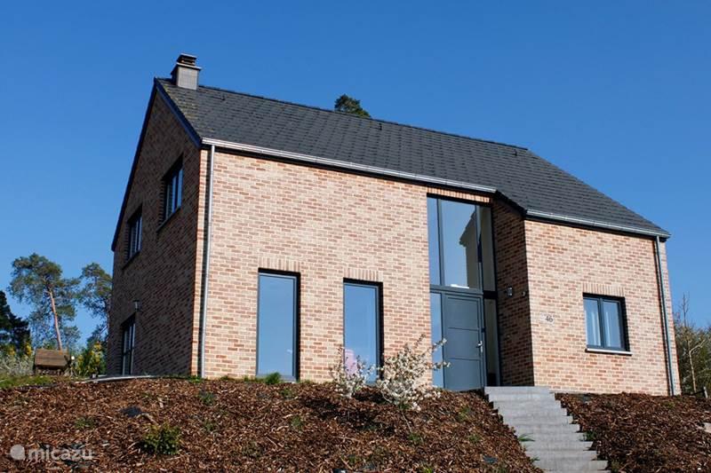 Vakantiehuis België, Ardennen, Barvaux Villa Albatros