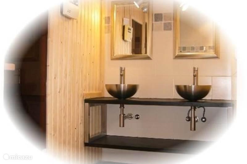 Vacation rental Belgium, Ardennes, Barvaux Villa Albatros