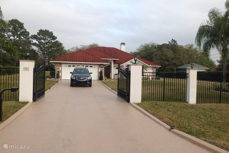 Villa Luxus-Villa mit SUV! in Orlando, Florida, USA mieten? - Micazu